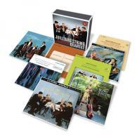 THE COMPLETE RCA RECORDINGS 1957-60 [줄리어드 현악 사중주단: RCA 레코딩 전집]
