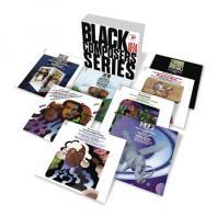BLACK COMPOSERS SERIES 1974-1978 [흑인 작곡가 시리즈: 컴플리트 앨범 컬렉션]