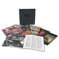 KING CRIMSON 1969-1972 [LIMITED] [200G LP]