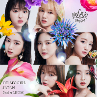 JAPAN 2ND ALBUM