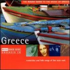 THE ROUGH GUIDE TO THE <!HS>MUSIC<!HE> OF GREECE