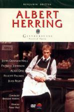 ALBERT HERRING/ GLYNDBOURNE FESTIVAL OPERA/ PETER HALL