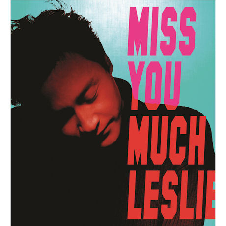 MISS YOU MUCH LESLIE [3CD+1DVD] [베스트 한정반]