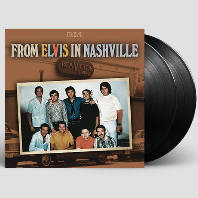 FROM ELVIS IN NASHVILLE [LP]