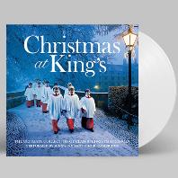 킹스 칼리지의 성탄음악 [WHITE LP]