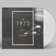 FACEDOWN [EP] [CLEAR LP]