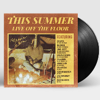 THIS SUMMER: LIVE OFF THE FLOOR [LP]