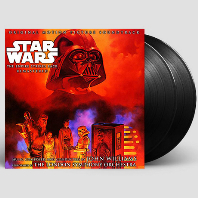 STAR WARS: THE EMPIRE STRIKES BACK [REMASTERED] [스타워즈 에피소드 5: 제국의 역습] [LP]