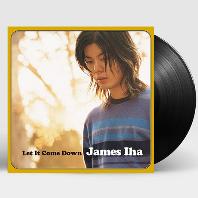 LET IT COME DOWN [일본 레코드스토어 데이 한정반] [180G LP]