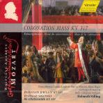 CORONATION MASS KV 317/ HELMUTH RILLING [모차르트 대관식미사]