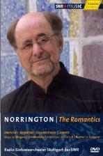 THE ROMANTICS [로저 노링턴: 낭만주의 음악을 말하다]