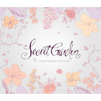 SECRET GARDEN [20TH ANNIVERSARY]