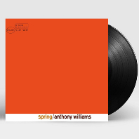 SPRING [LIMITED EDITION] [LP]