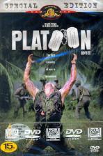 플래툰 S.E [PLATOON] [12년 2월 MGM DVD+BD 할인행사]
