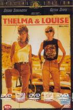델마와 루이스 S.E [THELMA & LOUISE] [11년 2월 폭스 MGM 프로모션] / [2disc ]