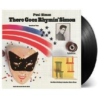 THERE GOES RHYMIN' SIMON [180G LP]