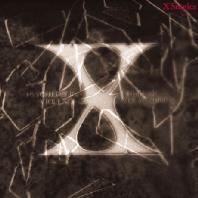 X SINGLES [2016 리마스터링]
