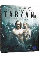 [기간한정할인] 레전드 오브 타잔 3D+2D [오링케이스 한정판] [THE LEGEND OF TARZAN]