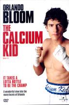 칼슘 키드 [THE CALCIUM KID] [10년 4월 프리지엠 까날 절판행사] [1disc]