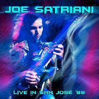 LIVE IN SAN JOSE 88