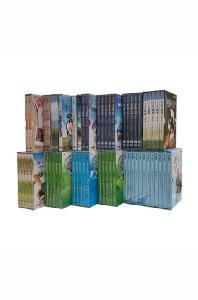 EBS 하나뿐인 지구 15종 시리즈 [48DVD+12VCD]