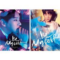HWANG CHI YEUL(황치열) - BE MYSELF: A VER [미니 2집]