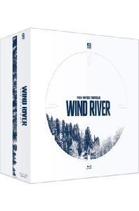 윈드 리버 [스페셜박스 스틸북 한정판] [WIND RIVER]
