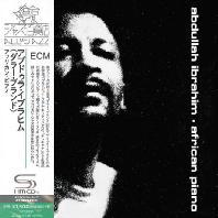 AFRICAN PIANO [SHM-CD]