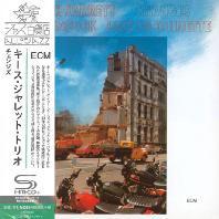 CHANGES [SHM-CD]