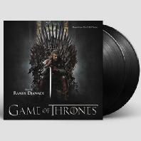 GAME OF THRONES [180G LP] [왕좌의 게임 시즌 1] [한정반]