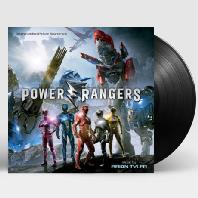 POWER RANGERS [LP] [파워 레인저]