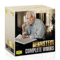 COMPLETE WORKS [26CD+3DVD] [번스타인: 작품 전집] [한정반]