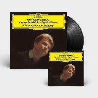 LYRIC PIECES/ EMIL GILELS [180G LP+CD] [그리그: 서정 소품집 - 에밀 길렐스]