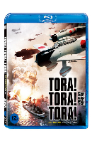 도라! 도라! 도라! [뉴슬리브] [TORA! TORA! TORA!]