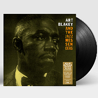 ART BLAKEY & THE JAZZ MESSENGERS [DELUXE] [180G LP]