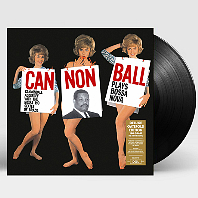 CANNONBALL PLAYS BOSSA NOVA: FEAUTURING SERGIO MENDES [DELUXE] [180G LP]