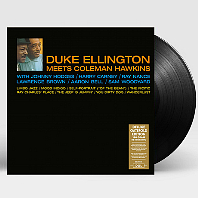 DUKE ELLINGTON MEETS COLEMAN HAWKINS [DELUXE] [180G LP]