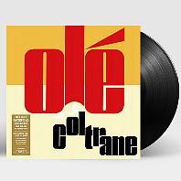 OLE COLTRANE [DELUXE] [180G LP]