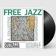 FREE JAZZ [DELUXE] [180G LP]