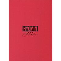 HYOMIN(효민) - ALLURE [미니 3집]