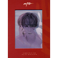 NICHKHUN(닉쿤) - ME [미니 1집]