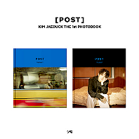 [POST] THE 1ST PHOTOBOOK