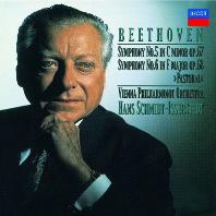 SYMPHONIES NOS.5 & 6/ HANS SCHMIDT-ISSERSTEDT [SHM-CD] [베토벤: 교향곡 5, 6번 - 이세르슈테트]