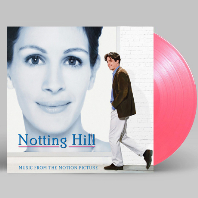 NOTTING HILL [노팅힐] [180G CLEAR PINK LP] [한정반]