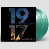 1917 [180G CLEAR GREEN LP] [한정반]