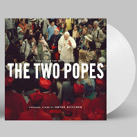 THE TWO POPES [두 교황] [180G WHITE LP] [한정반]