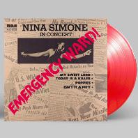 EMERGENCY WARD [180G CLEAR RED LP] [한정반]