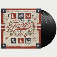 FARGO YEAR TWO [파고 시즌 2] [180G LP]