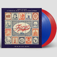 FARGO YEAR 3 [파고 시즌 3] [180G RED & BLUE LP] [한정반]