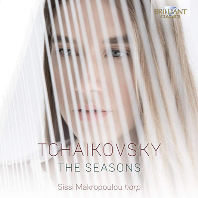 THE SEASONS/ SISSI MAKROPOULOU [차이코프스키: 사계(편곡) - 시시 마르코폴로]